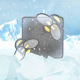 Ice Cracking Logo (Winter Opener) - VideoHive Item for Sale