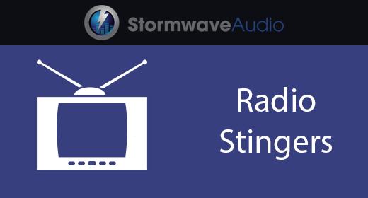 Radio Stingers