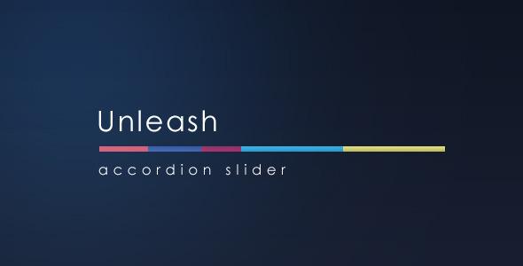 Unleash jQuery Responsive Accordion Slider - CodeCanyon Item for Sale