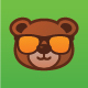 Bear Emoticon - GraphicRiver Item for Sale
