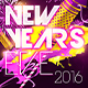 New Years Eve V3 - GraphicRiver Item for Sale