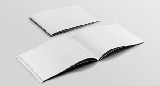 Photorealistic Brochures Mockups Bundle - 2