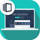Cloud Soft - Instapage Landing Page Template Nulled