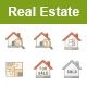 Real Estate Color Vector Icons - GraphicRiver Item for Sale