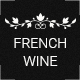 French Wine — PSD Store Template Nulled
