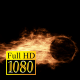 Fire Ball Fine Detailed Ver.01 - VideoHive Item for Sale
