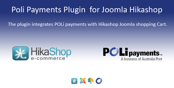 Poli Payment Plugin for Joomla Hikashop - CodeCanyon Item for Sale