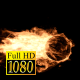 Fire Ball Dense Ver.02 - VideoHive Item for Sale