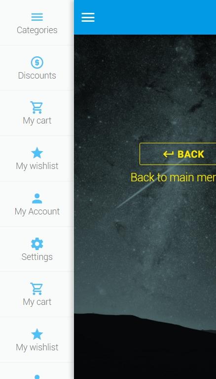 Material Design UI Ionic Template App rar - MasterFlirt epub
