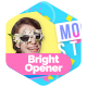 Bright Modern Opener - VideoHive Item for Sale