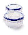 Plastic Food Containers - PhotoDune Item for Sale