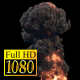 Hyperealistic Large Scale Smoke n Fire Ver.04 - VideoHive Item for Sale