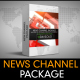 Square News Package - VideoHive Item for Sale