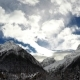 Winter In Mountains - VideoHive Item for Sale