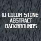 10 Stone Color Abstract BG - GraphicRiver Item for Sale