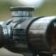 Riflescope of Vintage Rifle - VideoHive Item for Sale