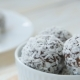 Delicious Energy Balls With Coconut And Almonds - VideoHive Item for Sale
