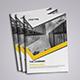 Company Profile A4 - GraphicRiver Item for Sale