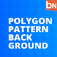 Polygon Pattern Background - GraphicRiver Item for Sale