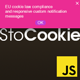 StoCookie jQuery plugin - Cookie Law Compliance and Custom Notifications