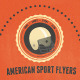 American Sport Flyers - GraphicRiver Item for Sale