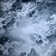 Dark Clouds - Flight Through Clouds - VideoHive Item for Sale