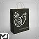 Shopping Bag Mock-Up - GraphicRiver Item for Sale