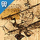Da Vinci Style Sketch Photoshop Action - GraphicRiver Item for Sale