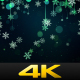 Snow Flake Streaks - VideoHive Item for Sale