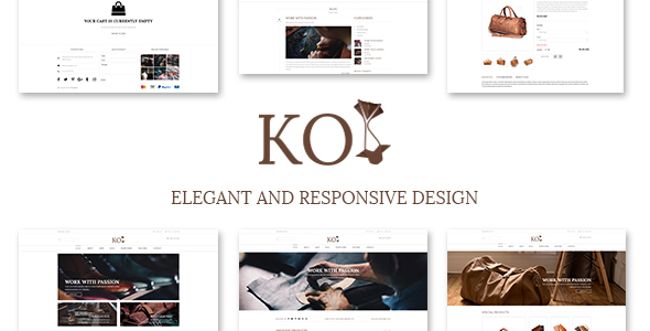 Koi fashion store and ecommerce multi purpose html template by preview koi 1201bannerg maxwellsz