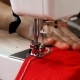 The Work Of The Sewing Machine. - VideoHive Item for Sale