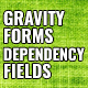 Gravity Forms Dependency Fields