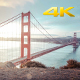 Golden Gate Bridge Time Lapse - VideoHive Item for Sale