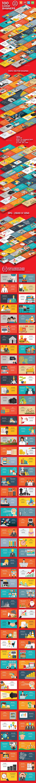 100 Bundle Banners Concept Design - Concepts Business