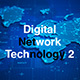 Digital Network Technology 2 - VideoHive Item for Sale