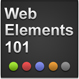 Web Elements 101  - GraphicRiver Item for Sale