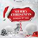 Merry Christmas Flyer V03 - GraphicRiver Item for Sale