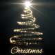 Christmas Light Reveal - VideoHive Item for Sale