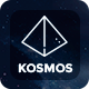 Kosmos - Single Page PSD Template - ThemeForest Item for Sale