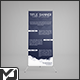 X-Banner Stand Mock-Up - GraphicRiver Item for Sale