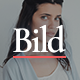 Bild — A Focused WordPress Photography Theme - ThemeForest Item for Sale