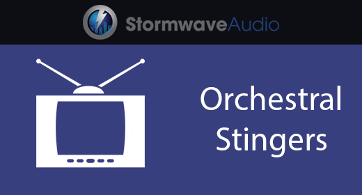 Orchestral Stingers