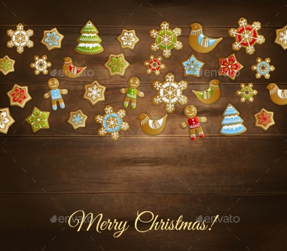 Christmas Toys Template - Christmas Seasons/Holidays