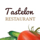 Tastelon Restaurant Responsive HTML Template - ThemeForest Item for Sale