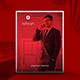 Refresh - Company Profile - GraphicRiver Item for Sale