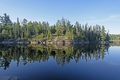 Morning Reflections in Canoe Country - PhotoDune Item for Sale
