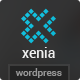 Xenia - Refined WordPress Corporate Theme Nulled