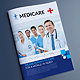 Medical Brochure - GraphicRiver Item for Sale