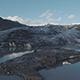 Solheimajokull Glacier in Iceland - VideoHive Item for Sale