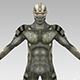 Fantasy Humanoid